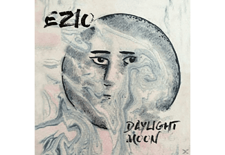Ezio - Daylight Moon - (CD)