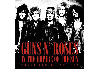 Guns N' Roses - In The Empire Of The Sun - (Vinyl)