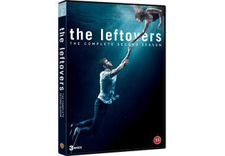 The Leftovers S2 Drama DVD