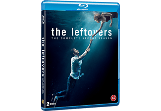 The Leftovers S2 Blu-ray