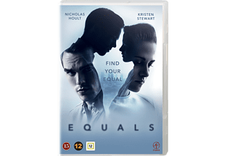 Equals Drama DVD