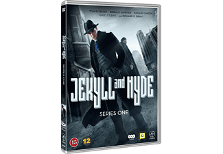 Jekyll and Hyde S1 Drama DVD