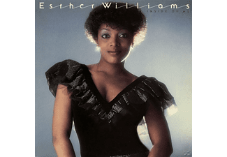 Esther Williams - Inside Of Me (Remastered Editi - (CD)