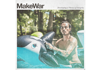 Makewar - Developing A Theory Of Integrity (+Download) - (LP + Download)