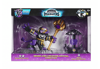 ACTIVISION Skylanders Imaginators Combo Pack Mysticat + Magic
