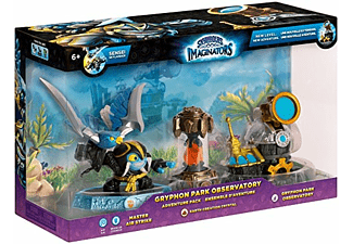 ACTIVISION Skylanders: Imaginators - Adventure Pack (Air Strike, Earth, Observatory)