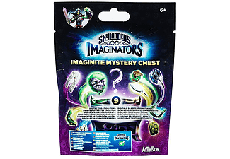 ACTIVISION Skylanders Imaginators Treasure Chest