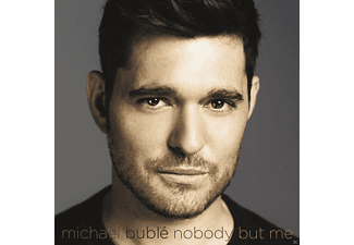 Michael Bublé - Nobody But Me (Deluxe Version) | CD