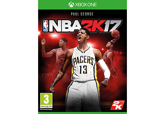 NBA 2K17 (Greek) Xbox One