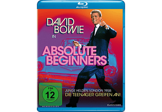Absolute Beginners - (Blu-ray)