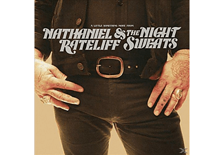 Nathaniel Rateliff & The Night Sweats - Natianiel Rateliff & Night Sweats (Ltd.LP) - (Vinyl)