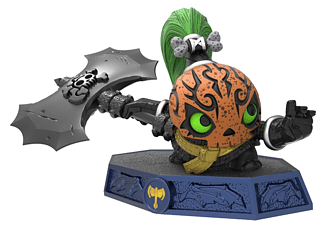 ACTIVISION Skylanders Imaginators Sensei Chopscotch Candy-Coated Halloween