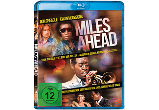 Miles Ahead - (Blu-ray)