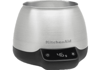 KITCHENAID KCG0799SX, Digital Küchenwaage