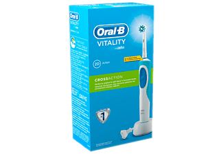 BRAUN Oral B Vitality Cross Action Blue