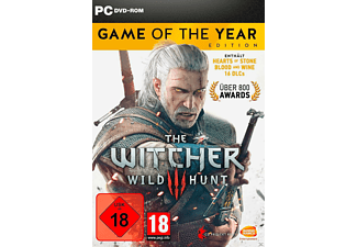 The Witcher 3 - Wild Hunt (Game of the Year Edition) [PC]