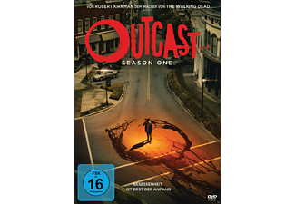 Outcast - Staffel 1 [DVD]