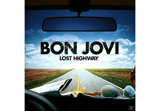 Bon Jovi - Lost Highway (LP Remastered) - (Vinyl)