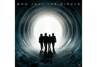 Bon Jovi - The Circle (2LP Remastered) [Vinyl]