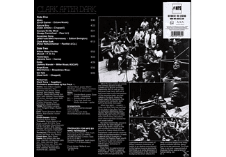 Clark Terry - Clark After Dark [Vinyl]