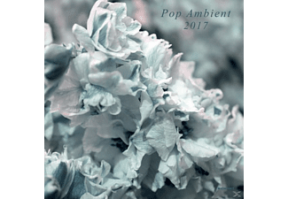 VARIOUS - Pop Ambient 2017 - (CD)