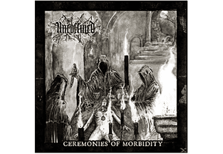 Uncoffined - Ceremonies Of Morbidity - (CD)