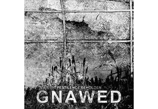 Gnawed - Pestilence Beholden - (CD)