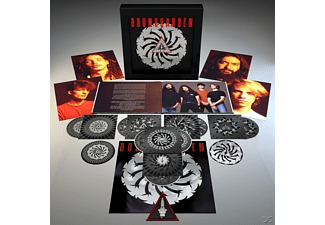 Soundgarden - Badmotorfinger (Ltd.Super Deluxe 25th Anniv.Rema - (CD + DVD Video)