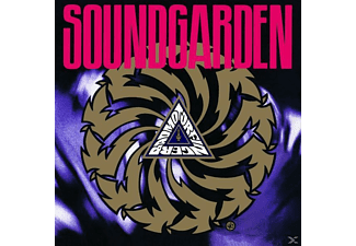 Soundgarden - Badmotorfinger (25th Anniversary Remaster) - (CD)
