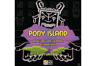 Jonah Senzel - Pony Island-Official Video Game S - (Vinyl)