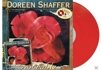 Doreen With Dr.Ring-Ding & The Senior Al Shaffer - Adorable - (LP + Bonus-CD)