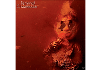 Terminal Cheesecake - Dandelion Sauce Of The Ancients - (LP + Download)