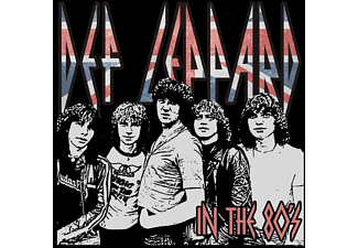 Def Leppard - In The 80's - (CD)
