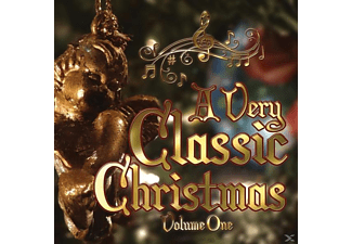 VARIOUS - A Very Classic Christmas-Volume O - (CD)