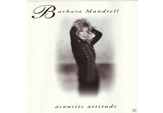 Barbara Mandrell - Acoustic Attitude - (CD)