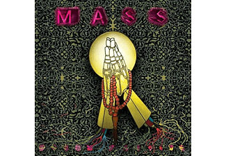 Bobby Previte - Mass - (CD)