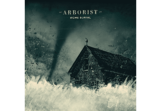 Arborist - Home Burial - (CD)