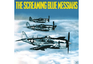 Screaming Bluee Messiahs - Good & Gone - (Vinyl)