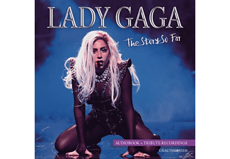 VARIOUS - Lady Gaga-The Story So Far-Unauthorized - (CD)