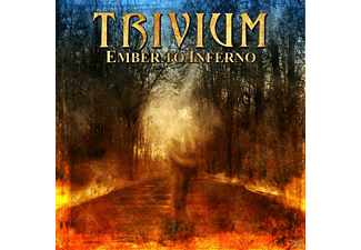 Trivium - Ember To Inferno - (CD)