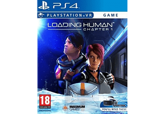 Loading Human (VR) | PlayStation 4