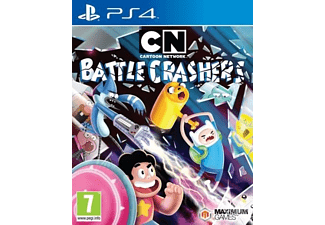 Cartoon Network - Battle Crashers | PlayStation 4