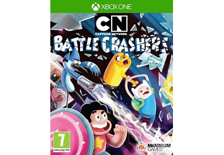 505 Games Cartoon Network, Battle Crashers Xbox One (XONE0041EUR)