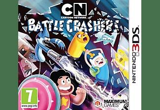 505 Games Cartoon Network, Battle Crashers 3DS (3DS0041EUR)
