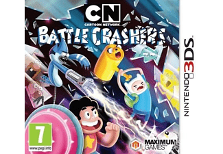 Cartoon Network - Battle Crashers | 3DS