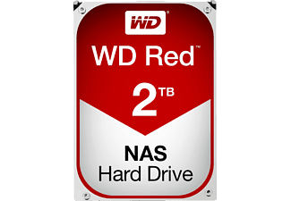 WD Red™ BULK (WD20EFRX), 2 TB, 3.5 Zoll