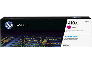 HP Toner Cartridge LaserJet 410A Magenda - (CF413A)