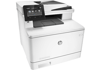 HP Color LaserJet MFP M477fdw - (CF379A)