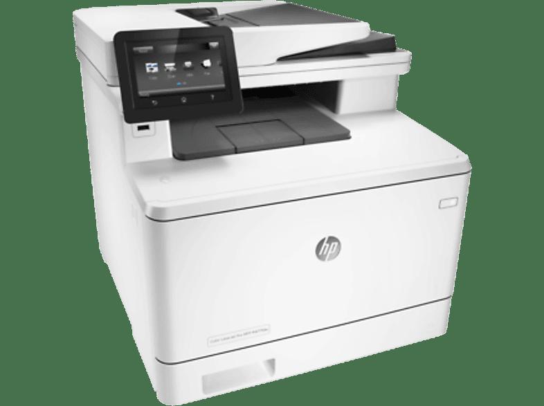 HP Color LaserJet Pro MFP M477fdw - Έγχρωμο Laser Πολυμηχάνημα με Fax laptop  tablet  computing  εκτύπωση   μελάνια πολυμηχανήματα