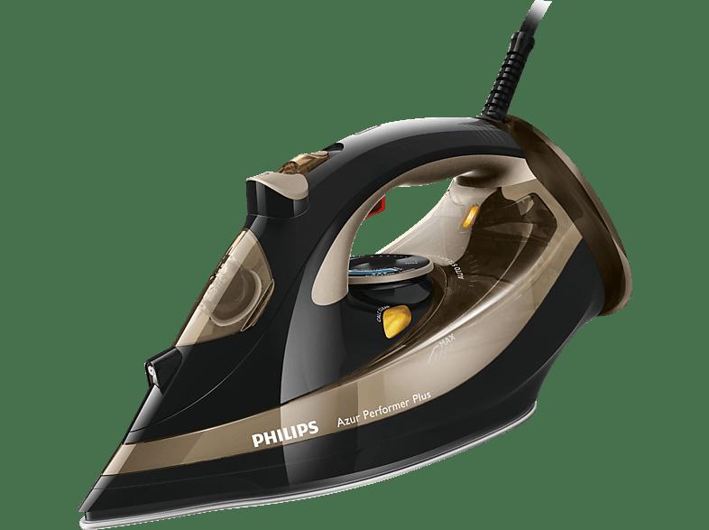 PHILIPS GC 4527/00 Azur Performer Plus Dampfbügeleisen (2600 Watt,  T IonicGlide Good Ideas